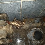 vodoinstalater odgušenje kanalizacije